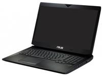 Asus G750 Notebook Series