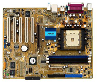Asus K8AE-LM (OPAL-GL6E) Motherboard