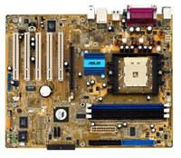Asus K8N8X-LA PES (DIABLO) Motherboard