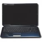 Asus K60 Notebook Series