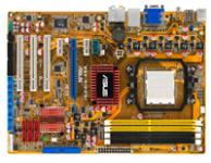 Asus M3 Motherboard Series