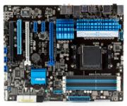 Asus M5 Motherboard Series