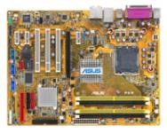 Asus P-P5 Desktop Series