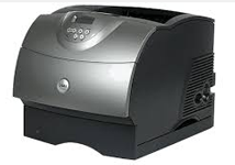 Dell Workgroup Laser Printer Series