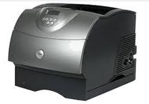 Workgroup Laser Printer W5300n