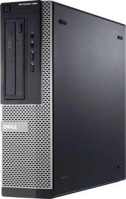 OptiPlex 9020 (Small Form Factor)