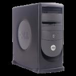 Dell Dimension 8000 Series