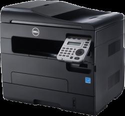 Laser Printer 1710