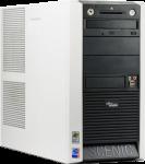 Fujitsu-Siemens Scenic Desktop Series