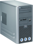 Fujitsu-Siemens Scaleo