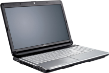 Fujitsu-Siemens LifeBook A Series