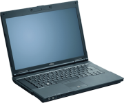 Fujitsu-Siemens Esprimo Notebook Series