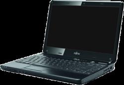 LifeBook SH560