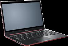 Fujitsu-Siemens LifeBook U Series