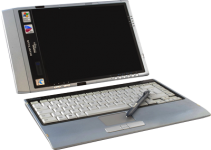 Fujitsu-Siemens Stylistic Notebook Series