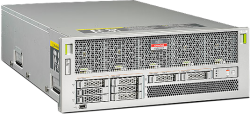 Fujitsu-Siemens SPARC M6-32 Server