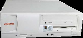 HP-Compaq Deskpro Desktop Series
