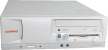 HP-Compaq Deskpro Desktop Series
