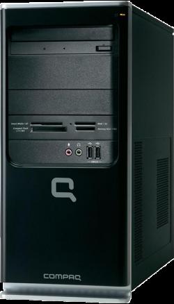 Compaq 315eu (Microtower)