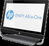 HP-Compaq Envy 23 Series Desktop Memory Upgrades
