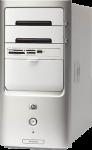 HP-Compaq Pavilion A1400 Series