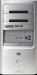 HP-Compaq Pavilion A1000 Series