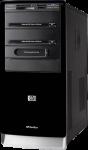 HP-Compaq Pavilion A6000 Series
