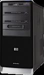 HP-Compaq Pavilion A6200 Series
