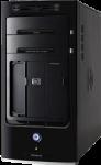 HP-Compaq Pavilion Media Center M Series