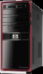 HP-Compaq Pavilion Elite HPE Series