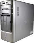 HP-Compaq Pavilion Media Center TV Series
