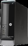 HP-Compaq Pavilion Slimline S5 Series
