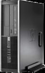 HP-Compaq Pro Desktop Series