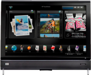 HP-Compaq TouchSmart Desktop IQ Series
