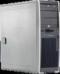 HP-Compaq Workstation Series