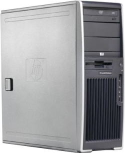 Workstation Z240 (Small Form Factor)