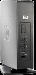 HP-Compaq Thin Client Desktop Series