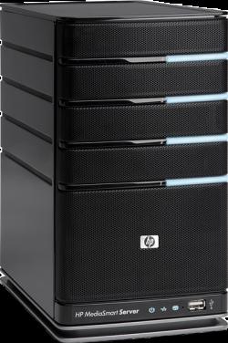 MediaSmart Series Server EX475 (GG796AA)