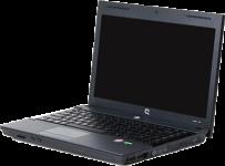 HP-Compaq 300 Notebook Series