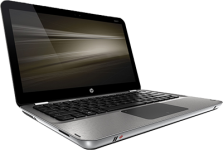 HP-Compaq Envy 13 Series