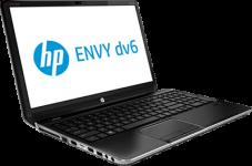 HP-Compaq Envy DV6 Series