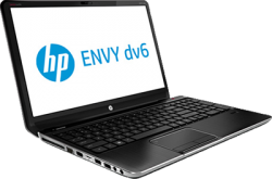 Envy dv6-7323cl