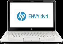 HP-Compaq Envy DV4 Series