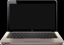 HP-Compaq G32 Series