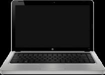 HP-Compaq G42 Series