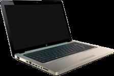HP-Compaq G62 Series