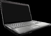 HP-Compaq G61 Series