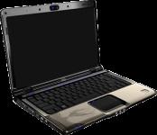 HP-Compaq Pavilion Notebook DV2600 Series