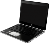 HP-Compaq Pavilion Notebook DV3 Series