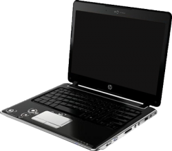 Pavilion Notebook dv3-4310ew